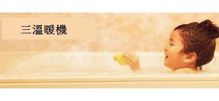 浴室三溫暖機